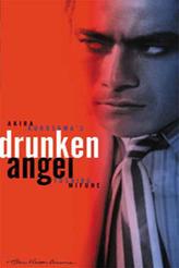 Drunken Angel showtimes and tickets