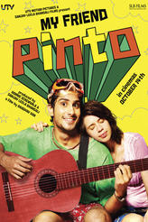 My Friend Pinto showtimes and tickets