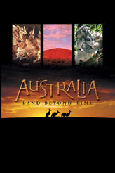 Australia: Land Beyond Time showtimes and tickets