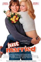 Just Married showtimes and tickets