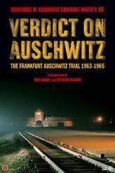 Verdict on Auschwitz: The Frankfurt Trial showtimes and tickets