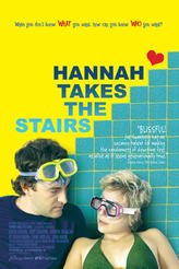 Hannah Takes the Stairs showtimes and tickets