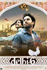 Delhi 6 showtimes and tickets