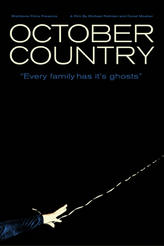 October Country showtimes and tickets
