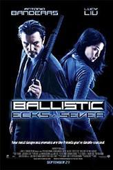 Ballistic: Ecks vs. Sever showtimes and tickets