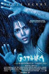 Gothika showtimes and tickets