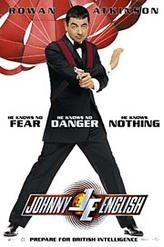 Johnny English showtimes and tickets