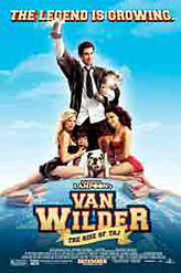 National Lampoon's Van Wilder: The Rise of Taj showtimes and tickets