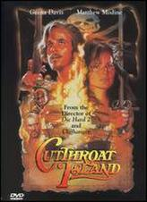 Cutthroat Island showtimes and tickets