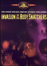 Invasion of the Body Snatchers showtimes and tickets