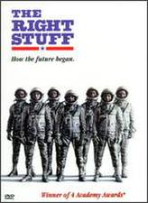 Right Stuff showtimes and tickets