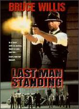 Last Man Standing showtimes and tickets