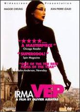 Irma Vep showtimes and tickets