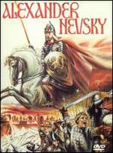 Alexander Nevsky showtimes and tickets