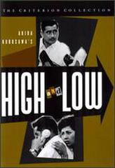 High and Low showtimes and tickets