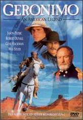 Geronimo: An American Legend showtimes and tickets