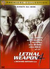 Lethal Weapon 4 showtimes and tickets