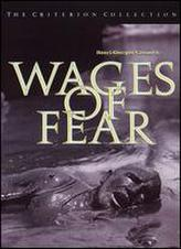 Wages Of Fear showtimes and tickets