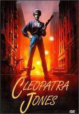 Cleopatra Jones showtimes and tickets