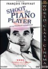 Shoot the Piano Player showtimes and tickets