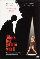 What's Love Got to Do with It? showtimes and tickets
