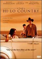 The Hi-Lo Country showtimes and tickets