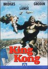King Kong (1976) showtimes and tickets