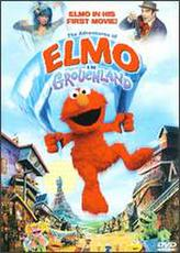 The Adventures of Elmo in Grouchland showtimes and tickets