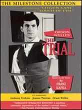The Trial (1962) showtimes and tickets