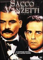 Sacco and Vanzetti showtimes and tickets
