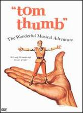 Tom Thumb (1958) showtimes and tickets