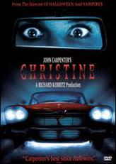 Christine showtimes and tickets