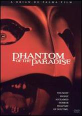 Phantom of the Paradise showtimes and tickets