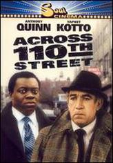 Across 110th Street showtimes and tickets