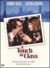 A Touch of Class showtimes and tickets