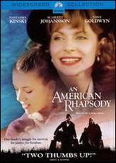 An American Rhapsody showtimes and tickets