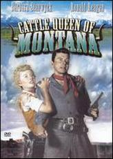 Cattle Queen of Montana showtimes and tickets