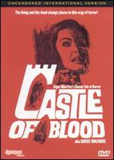 Castle of Blood showtimes and tickets