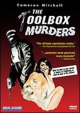 The Toolbox Murders showtimes and tickets