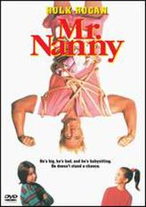 Mr. Nanny showtimes and tickets