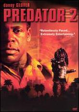 Predator 2 showtimes and tickets