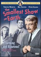 The Smallest Show on Earth showtimes and tickets
