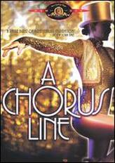 A Chorus Line showtimes and tickets