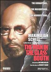 The Man in the Glass Booth showtimes and tickets
