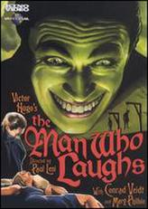 The Man Who Laughs showtimes and tickets