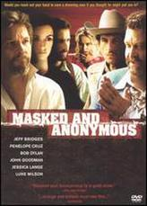 Masked and Anonymous showtimes and tickets