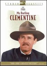 My Darling Clementine showtimes and tickets