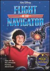 Flight of the Navigator showtimes and tickets