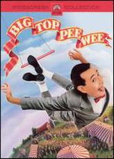 Big Top Pee-wee showtimes and tickets