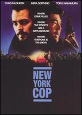 New York Cop showtimes and tickets